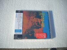 PHAROAH SANDERS - AFRICA - JAPAN CD  out of print