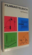 Filmbastelbuch Reff/vasarhelyi * tips + trucos * DDR 1980/ideas uno debe han