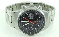 Sinn Chronograph Herren Armbanduhr Automatik / Stahl Ref-144.12559