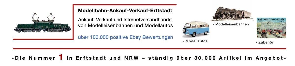 Modellbahn-Ankauf-Verkauf-Erftstadt
