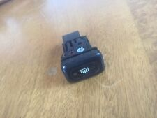 90 91 92 93 94 Nissan Maxima Rear Defrost Control Switch OEM