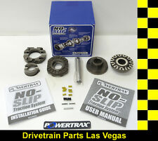 "Powertrax Dana 44 8.5"" 30 Spline Axles No Slip Syncronized Locker Trac-Lok"