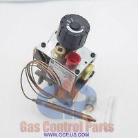 SIT (No. 0630508) Space Heater & Gas Fireplaces Gas Valve, 630 Series, EUROSIT G
