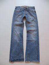 G-Star S.C. CORE CUSTOM Jeans Hose W 29 /L 32, original Vintage Denim, EXTREM  !