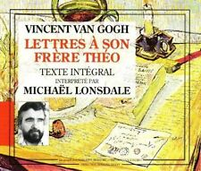 Vincent Van Gogh: Lettres a Son Frere Theo, New Music