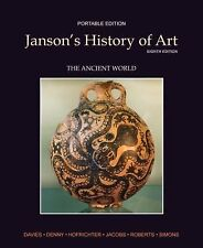 Janson's History of Art Portable Edition Book 1: The Ancient World (8th Edition