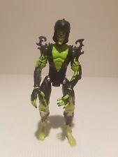 Halloween Jack X-Men 2099 series loose action figure 1996 Marvel Toy biz
