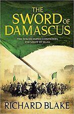 The Sword of Damascus by Richard Blake (Paperback)