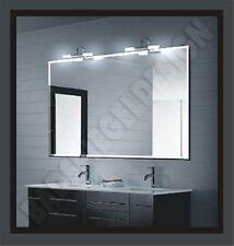 TWINNE 120*70 cm Nouveau Miroir Design Lampes Top Miroir de salle design miroir!!!
