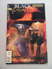 Black Orchid 16 . DC / Vertigo 1994 - FN / VF