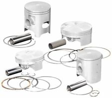 YAMAHA YZ125 WISECO PISTON KIT 1MM OVER YZ 1251986-1988 559M05700