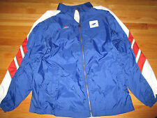 "ADIDAS ""FRANCE 98"" World Cup Soccer ITALY Embroidered (XL) Jacket"