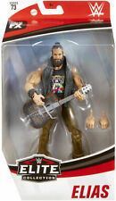 WWE Mattel Elias Elite Series #73 Figure