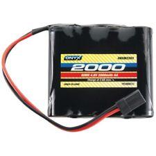 Onyx ONXM2210 NiMH 4.8V 2000mAh Battery AA Flat Receiver Universal Plug