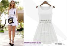 Blouson Cotton Blend Unbranded Regular Dresses for Women