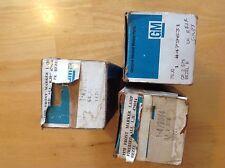 1970-1981 Firebird or Trans Am Marker Lens Bezels (set of 3)