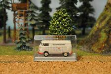 """Brekina Modell *OVP* VW-Bus """"Blutspendedienst"""" HO1:87 - 23826"""