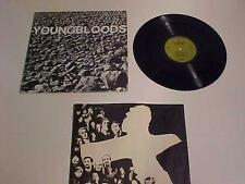 OLD CLASSIC ROCK ROLL MUSIC RECORD ALBUM  ~YOUNGBLOODS~  VINTAGE VINYL DISC LP