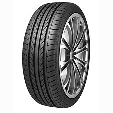 NEW TIRE(S) 215/45R17 91V NS-20 NOBLE SPORT NANKANG 215/45/17 2154517
