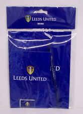 LEEDS UNITED FOOTBALL CLUB Kids Fun Pack Set LUFC Stationary