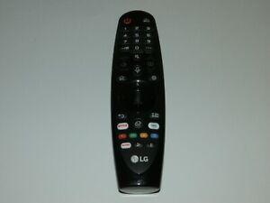 LG AN-MR19BA Magic TV Remote Control Genuine Original Branded LG Voice Control
