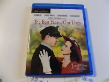 The Best Years of Our Lives (Blu-ray Disc, 2013)