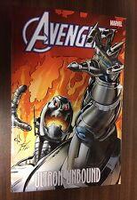 Avengers - Ultron Unbound Tpb - Oop