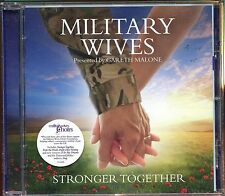Military Wives / Stronger Together - MINT