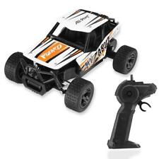 Rc Car 1:18 2.4Ghz High Speed Radio Control Rock Off-Road Cars Remote Trucks