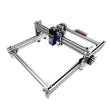DIY Desktop CNC Laser Engraver 15W USB Engraving Machine Wood Cutter 30*40cm