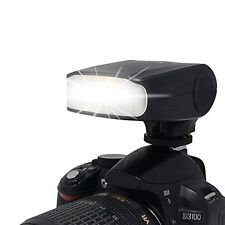 Pro SL320-O camera flash with Olympus TTL for OM-D Pen-F E-M1 II E-M10 III E-M5