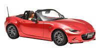 Tamiya Alloy Car Model Gear Mazda Roadster MX-5 1/24 Scale Kit High Top Quality