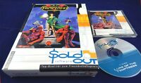 PC DOS: Lure of the Temptress - Budget-Version von Sold out
