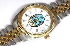 Rotary Arabic dial watch with ETA 955.112 Swiss movement
