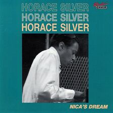 HORACE SILVER : NICA'S DREAM / CD - TOP-ZUSTAND