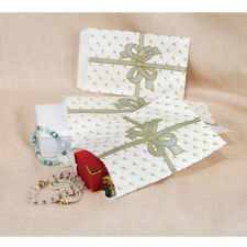 """Cheap Flat Paper Bags Wholesale Bags Flat Gift Bag ~500~ Large Jewelry Bag 6""""x9"""""""