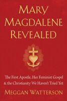 Mary Magdalene Revealed The First Apostle, Her Feminist Gospel ... 9781401954901