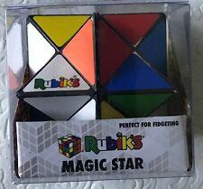Rubik's Magic Star Brand new Factory Sealed