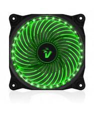 Vultech Ventola per Case 120x120 (hl-02gr) Verde (0000039513)