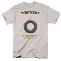 Impractical Jokers Tire Baby Licensed Adult T-Shirt