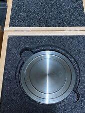 Haake Rheometer 222 1550 Meas Plate Cover Mpc60