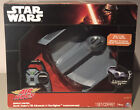Star Wars RC (Air Hogs) Darth Vader's TIE Advance x1 Starfighter NEW!
