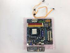 Gigabyte GA-MA785GM-US2H Rev. 1.0 AMD Motherboard AM3/AM2+/AM2 785G, I/O Shield