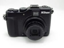 Nikon COOLPIX P7000 Digital Camera 10.1 MEGAPIXEL