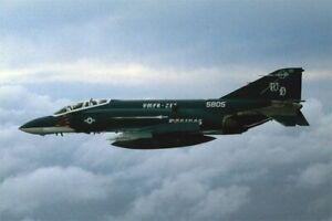 SUPERSCALE 1/48 F-4 PHANTOM II. VMFA-212 'LANCERS'/VF-154 'BLACK KNIGHTS. 48-110