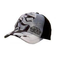 Star Wars The Force Awakens Junior Baseball Cap Hat Kids Adjustable 55cm ec827dc0543d