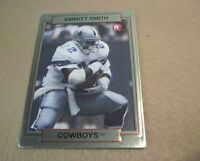 EMMITT SMITH 1990 Action Packed Rookie #34  *Sale* GREAT INVESTMENT