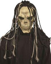 Dead miedo Calavera Máscara con perseguido