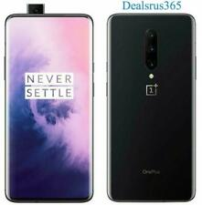 OnePlus 7 Pro GM1915 256GB GSM Unlocked Worldwide 4G LTE Smartphone Black