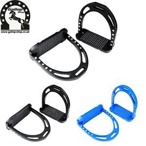 Aluminum Jin Stirrups / Horse Riding / Light Weight/ Horse Stirrups With Jewel